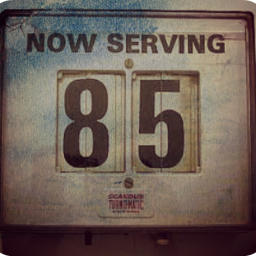 Now Serving #976