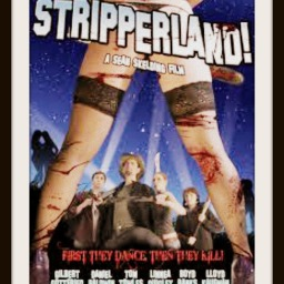 StripperLand 2011…really?