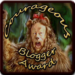 "Courageous Blogger – ""Lemme at 'em, lemme at 'em!"""
