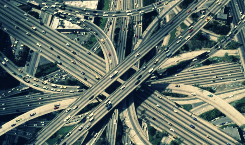 Spaghetti Junction - Atl